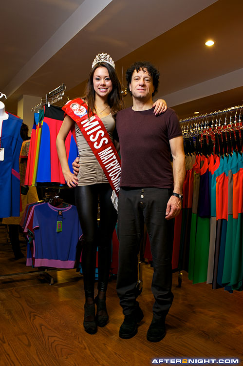 Next image from Miss Matryoshka 2010 at Breakfast at Bruno Ierullo's