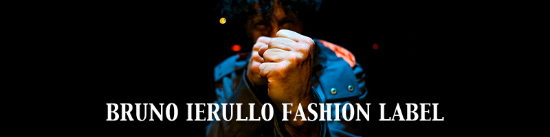 Bruno Ierullo Fashion Label Series