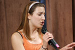 Photo from Vaughan Idol 2007: Preliminaries II