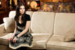 Photo from Miss Matryoshka 2008 at Furnishings2Day Photo Shoot