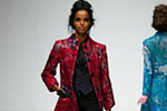Photo from LG Toronto Fashion Week, Fall/Winter 2009-2010: Gaudet Fashion Show