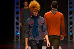 Photo from Bruno Ierullo 'The Last Rebel' Fashion Show, Fall/Winter 2011-2012