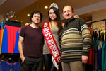 Photo from Miss Matryoshka 2010 at Breakfast at Bruno Ierullo's