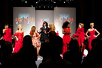 Photo from Heart Truth Fashion Show 2012