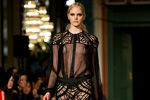 Photo from Lucian Matis, Fall/Winter 2012-2013