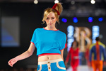 Photo from Bruno Ierullo 'Renegade' 2013 Collection Fashion Show, Part 1