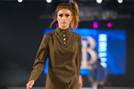 Photo from Bruno Ierullo 'Renegade' 2013 Collection Fashion Show, Part 2